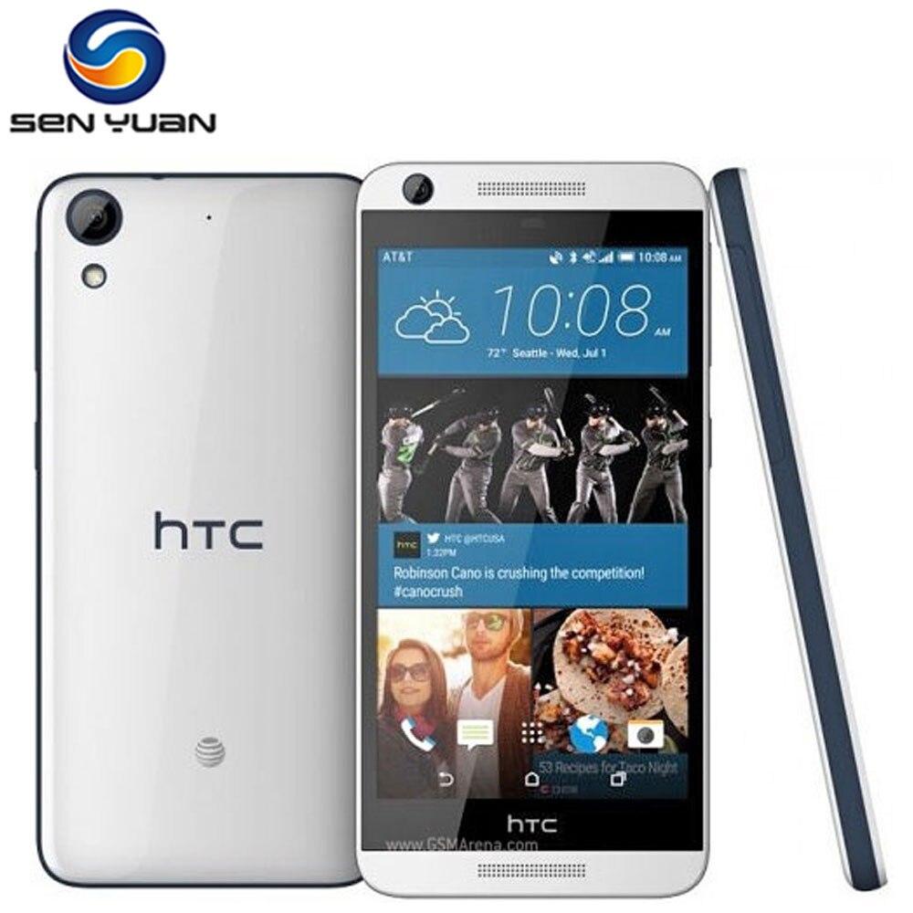 """bilder für Ursprünglicher freigesetzter htc desire 626 626 w handy 5 """"touchscreen Octa-core 2 GB RAM 16 GB ROM 13MP kamera Handy"""