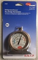 Cooper Atkins 25HP 01 1 Refrigerator Freezer Storage Thermometer