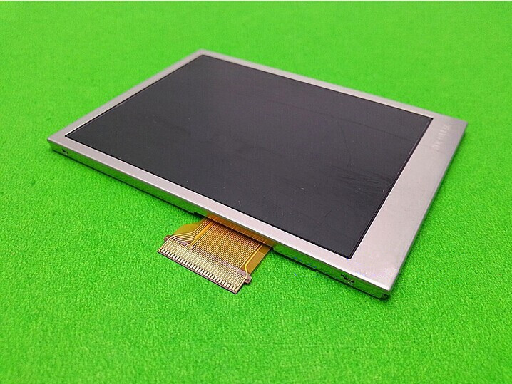 Original New 3.7 inch LCD display screen for Symbol MC9190-G Handheld barcode scanner LCD screen display panel Free shipping free shipping original 9 inch lcd screen cable numbers kr090lb3s 1030300647 40pin