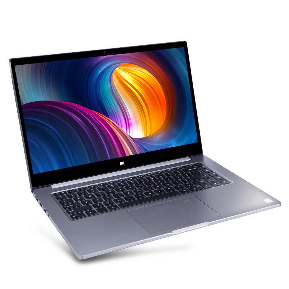 Xiaomi Mi Notebook Pro Gaming Laptop 15 6'' Win10 Intel Core I7-8550U  NVIDIA GeForce MX150 16GB RAM 256GB SSD Fingerprint