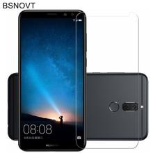 2PCS For Huawei Nova 2i Glass Phone Screen Protector Tempered Mate 10 Lite BSNOVT