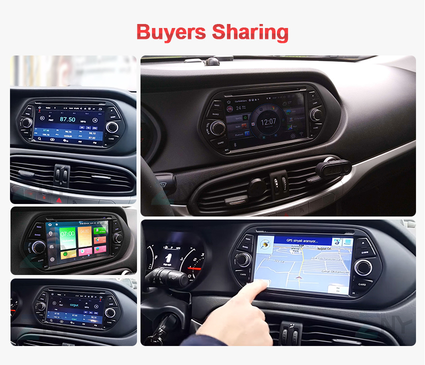 9.0 TRY GPS Stereo 16