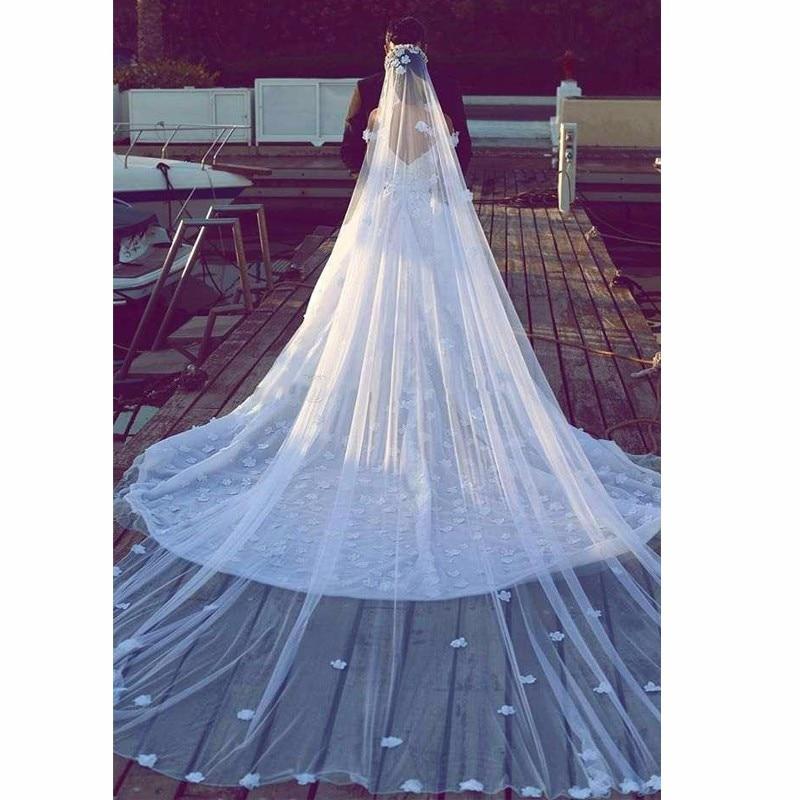 Vintage Celtic Wedding Dress White and Pale Blue Colorful Medieval ...