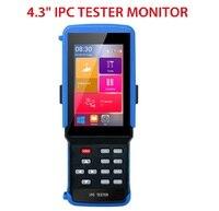 IPC 9310 Wi Fi 4,3 ''5 в одном сенсорный CCTV тестер для IPC/аналоговый Камера, IPC 1080 P, AHD, CVI, TVI, BNC сетевой кабель тестер
