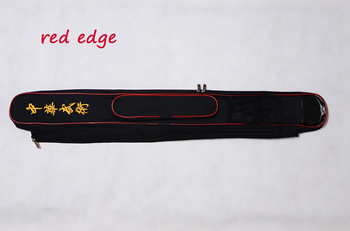 Double sword bag Taichi Kungfu Paulin Sword 110cm, Bag Case Sword Bag Sword Carrying Case With stick bag фото