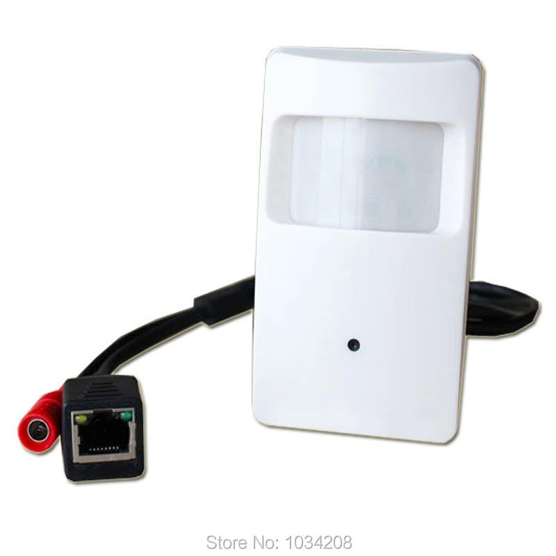 Поддержка телефон низкая стоимость P2P 1.3MP 960 P детектор движения Pir Пинхол IP Cam ONVIF Pir Стиль Ip Камера скрытой ПИР IP Камера Xmeye