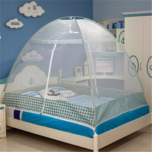 princess canopy bed 3 color available mosquito nets summer arched mosquitos net elegant polyester insect home