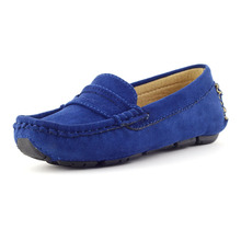 Kids Shoes Teenage Boys Loafers Shoes Girls Bow Flats for Oxford Children Sneakers Teens Toddler Moccasins Baby Casual Shoes