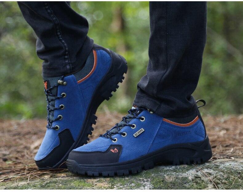 HTB1TyMvmRUSMeJjy1zjq6A0dXXai 2019 Outdoor Men Shoes Comfortable Casual Shoes Men Fashion Breathable Flats For Men Trainers zapatillas zapatos hombre