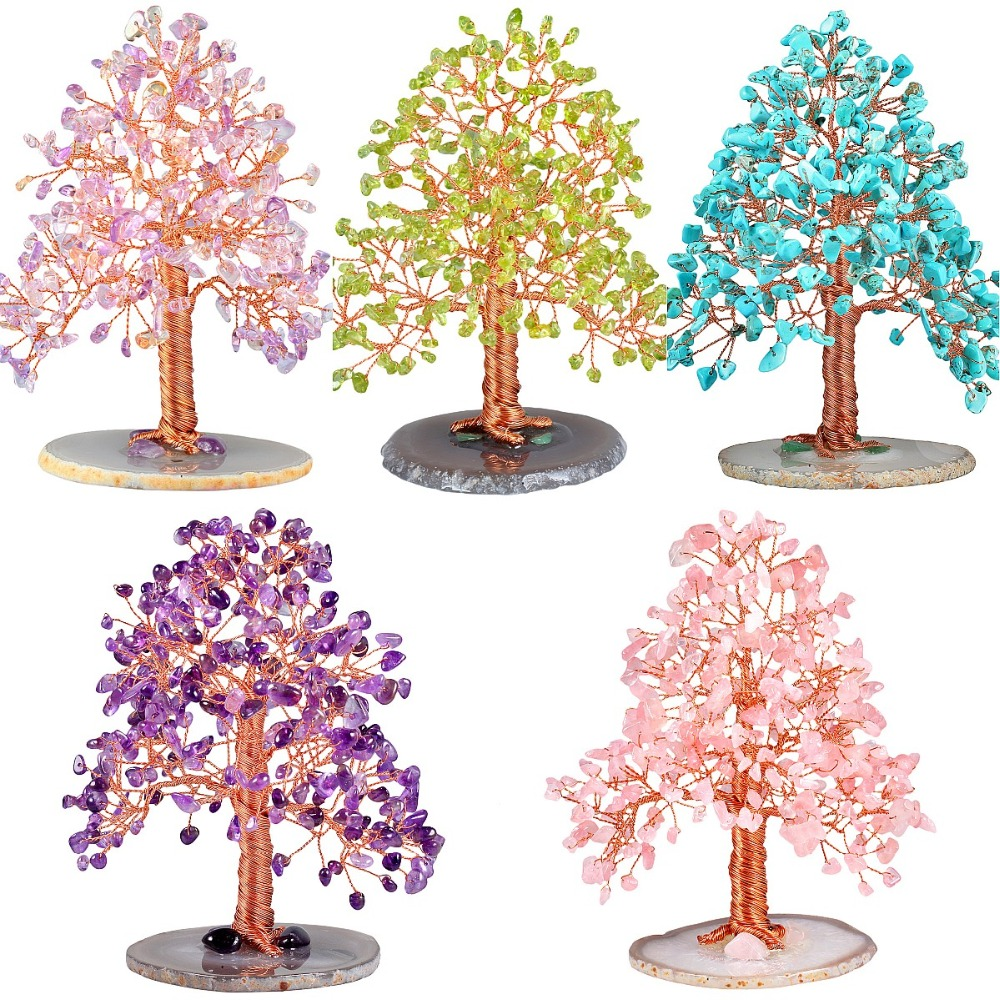 Best Top 10 Crystal Bonsai Tree Ideas And Get Free Shipping A485