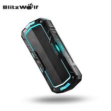 BlitzWolf BW-F3 IP65 A Prueba de agua Al Aire Libre Deporte Manos Libres Portátil 2*5 W Altavoz Bluetooth Inalámbrico