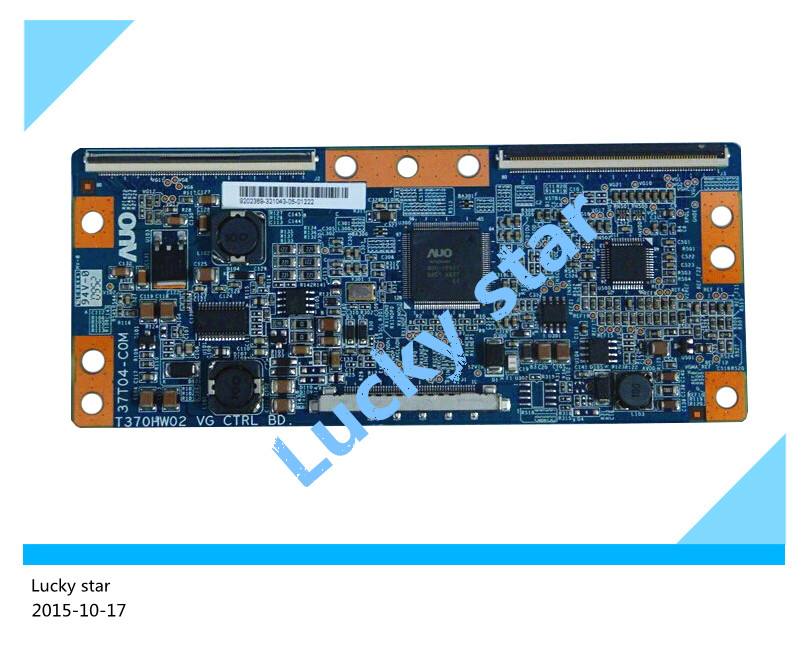 100% tested good working High-quality for original T370HW02 VG 37T04-C0M 37T04-COM for 37 logic board 98% new