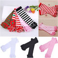 Fashion Cute Baby Toddler Arm Leg Warmers Boys Girls Children Long Legging Gym Ballet Leg Warmers