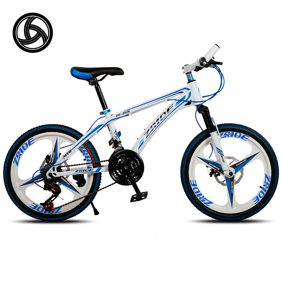 20 Inch 21 Speed Mountain Bike Bicycle For Kids Kids Bike Children