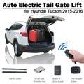 Smart Auto Elettrica di Coda Porta di Sollevamento per Hyundai Tucson 2015-2018 Unità di Controllo Remoto Sedile Pulsante Set di Controllo di Altezza evitare Pizzico
