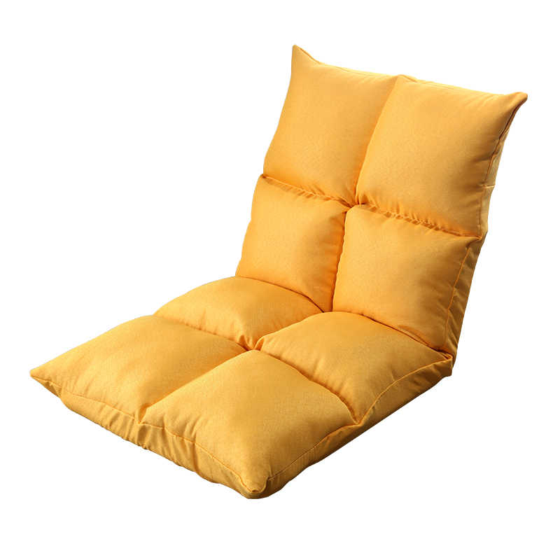 Louis Moda Saco de Feijão Sofás Sala de estar Janela Do Dormitório Dormitório Adultos Cadeira Multifuncional Preguiçoso Personalidade Quarto Tatami