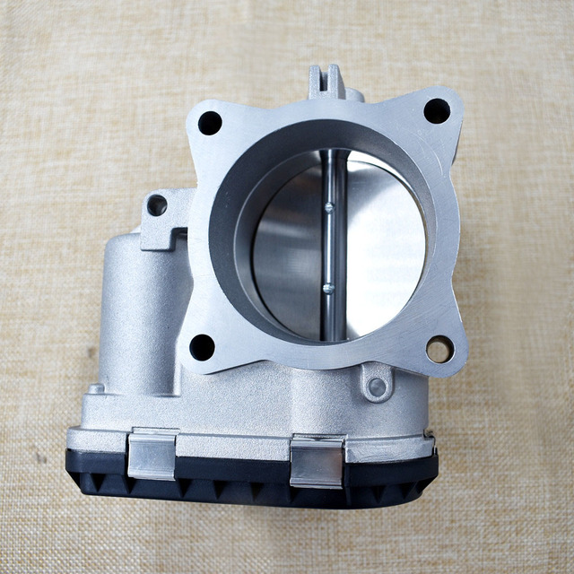 US $78 99 |New Throttle Body For Volvo C70 S60 S80 V70 XC70 XC90 30711554  0280750131 Free Shipping-in Throttle Body from Automobiles & Motorcycles on