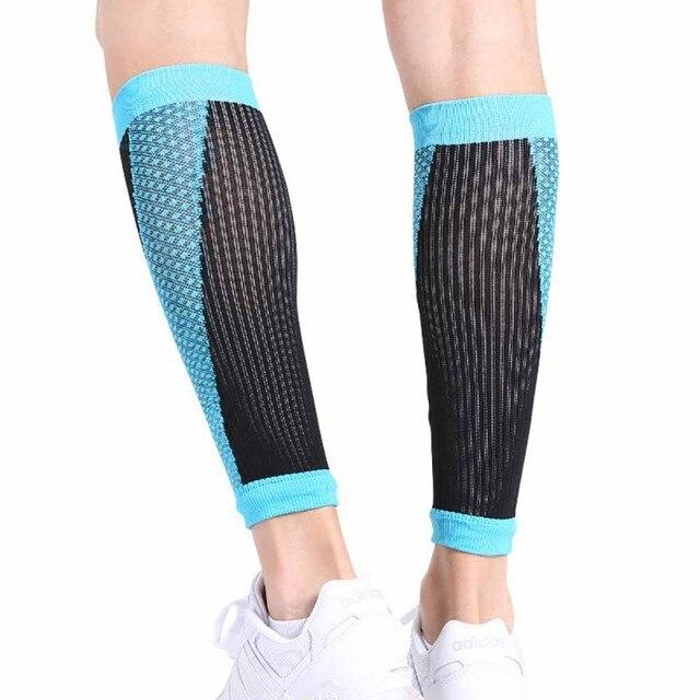 Neon Leg Sleeve 2