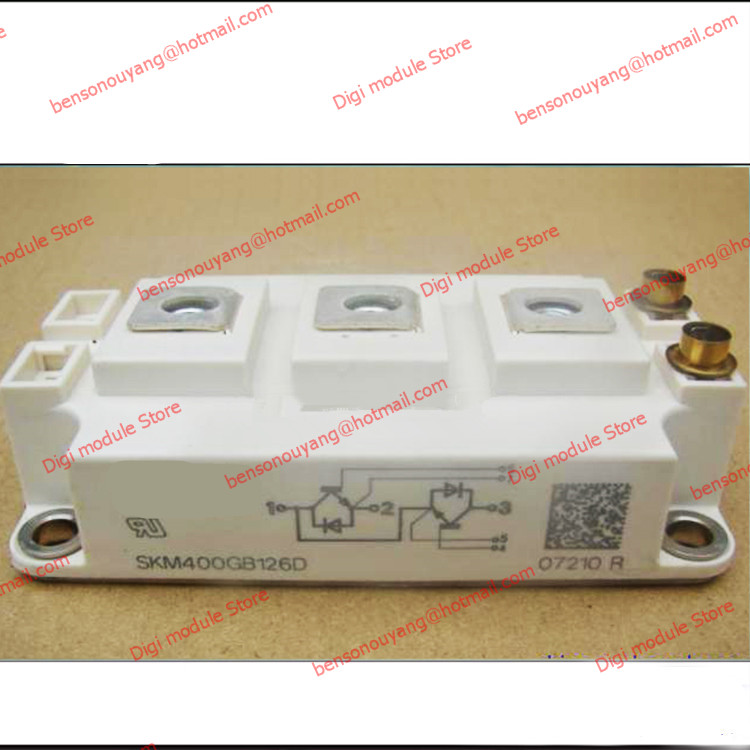 SKM400GB126D Free ShippingSKM400GB126D Free Shipping