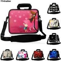 New Arrival Women Girls Sleeve Messenger Bag 15 13 12 10 14 17 Inch Laptop Notebook Cover 10.1 9.6 9.7 10.5 Inch Tablet Bag Case