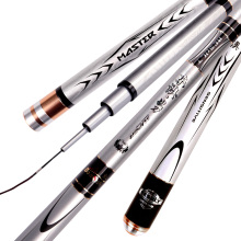 super-hard 19 tonal large pole fishing rods carpets rods white sturgeon rods ultra-light giant fishing rod