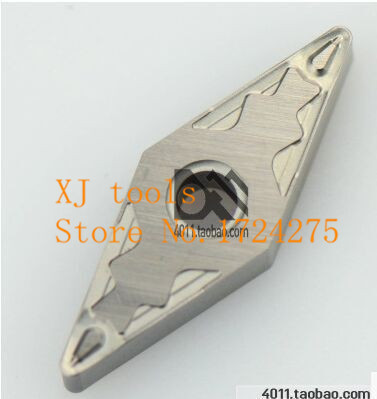 Superior quality 10PCS Ceramic blade VNMG160404HQ TN60 100 Authentic Original cutting tool Ceramic insert for CNC