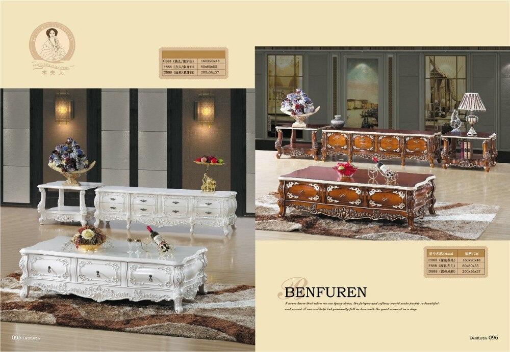 frijol tallada sofás Furniture 17