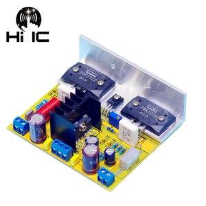 Image 2 - Amplifikatörler Ses Kurulu AMP UPC1342V 110 W Mono Bölünmüş Amplifikatör Yedek Parçaları MJ15024G MJ15025G/2SC2922 2SA1216/2SC5200 2SA1943