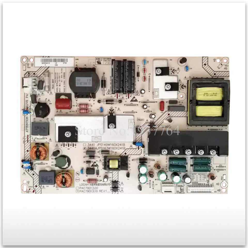 good working for used Power Supply Board PAC79013.10 good working original used for klv 46r476a aps 350 1 888 122 12 4 450 696 02 power supply board