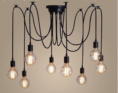 Hanglamp Meerdere Lampen : Hanglamp met meerdere kappen hanglampen lampidee 💡