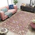 Европейские мягкие ковры для гостиной  спальни  мягкие ковры  напольный коврик для двери  коврики для помещений  декоративные модные гостин...