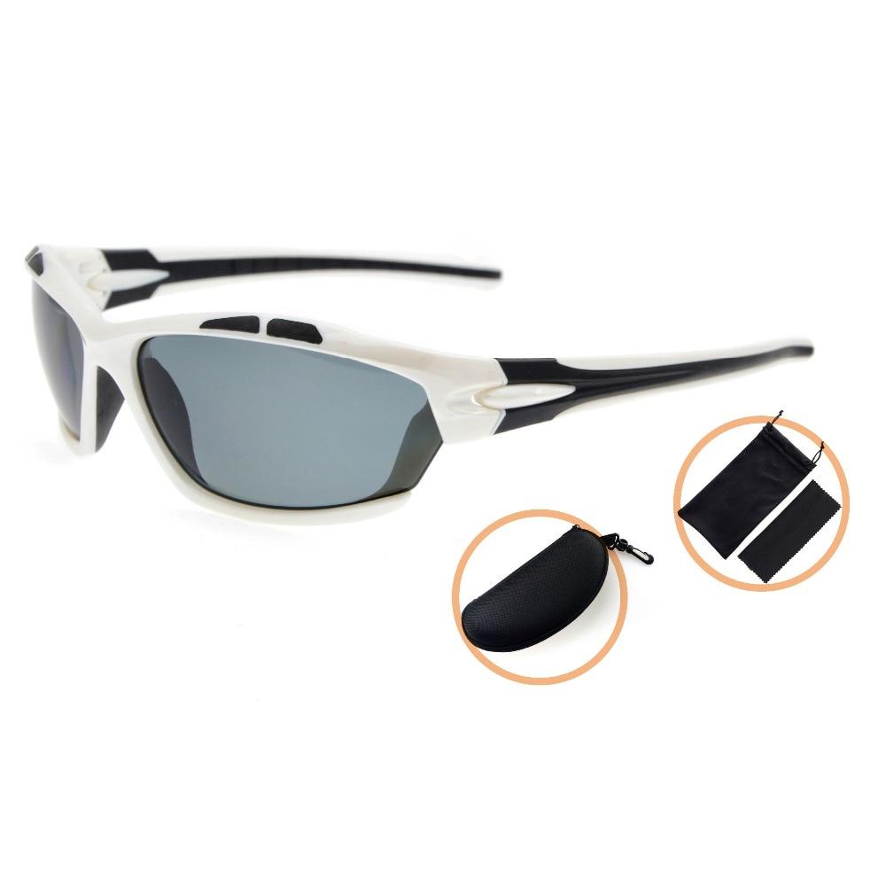 801067799cf TH7007 Eyekepper Polycarbonate Polarized Sport Sunglasses For Men Women  TR90 Unbreakable