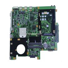 Free shipping Origina laptop board For Asus X50Z motherboard F5Z system motherboard fully tested working
