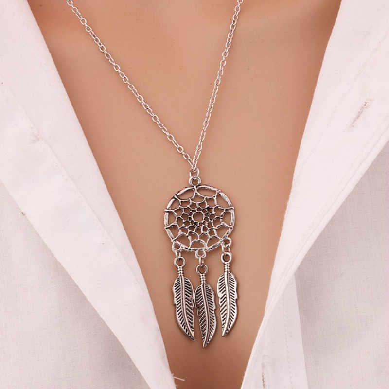 ヨーロッパとアメリカのファッションドリームネックレスペンダントジュエリー卸売を鎖骨気質女性ギフト