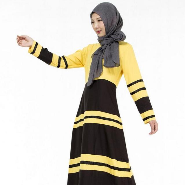 East europe style dress