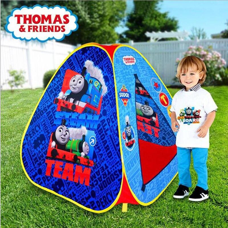Pliable enfant tente enfant en bas âge jouer maison château amusant pour enfant enfants garçons filles bébé intérieur extérieur jouets