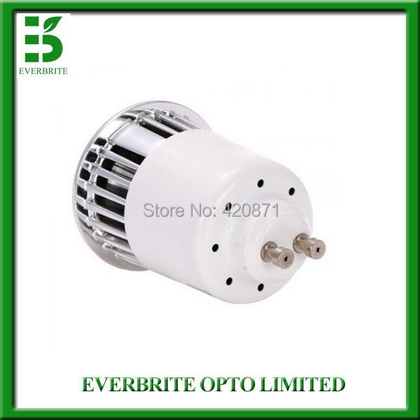 GU10 RGB LED Bulb Spotlight Aluminum Alloy AC85-265V 5W with 28-key IR Remote Control for Home Party Decoration 2 packs