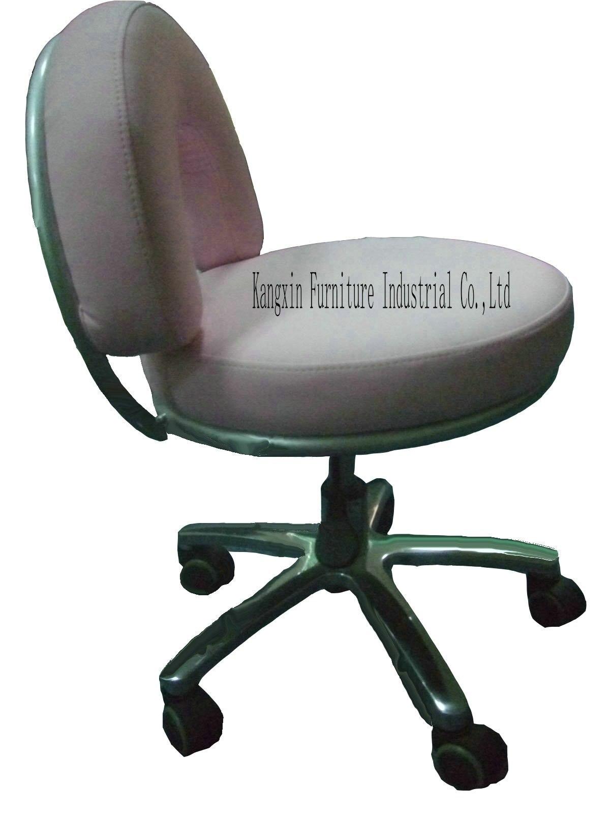 Luxury enjoyment modern model Salon foot Spa massage manicure