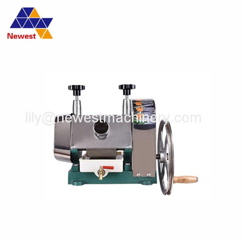 High performance home use eletric sugarcane juicer,sugarcane juice making machine