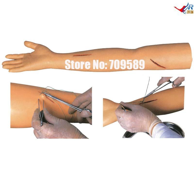 Advanced Suture Practice Arm, Suture Arm advanced suture practice leg suture leg