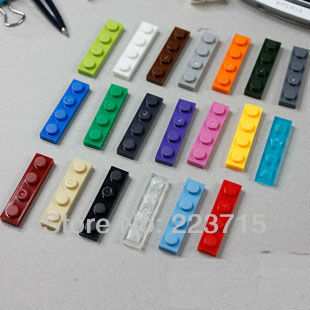 Free Shipping! *Plate 1x4* DIY enlighten block bricks,Compatible With Lego Assembles Particles free shipping manor 3 diy enlighten block bricks compatible with other assembles particles