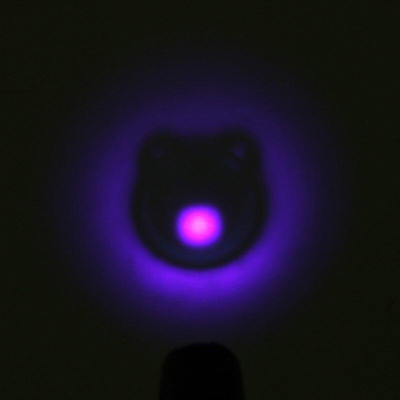 3X XPE Led Zoomable Caça Visão noturna lanterna