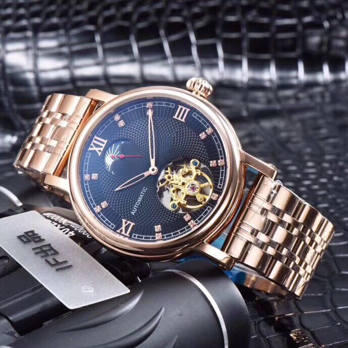 WG02327         Mens Watches Top Brand Runway Luxury European Design Automatic Mechanical WatchWG02327         Mens Watches Top Brand Runway Luxury European Design Automatic Mechanical Watch