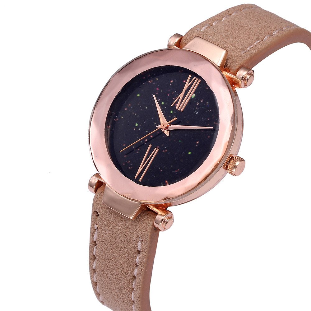 Herrenuhren Uhren Xiniu 2018 Uhren Männer Luxus Marke Hublo Uhren Homme Pu Stilvolle Und Einfache Temperament Watchsport Uhr Fitness S # G