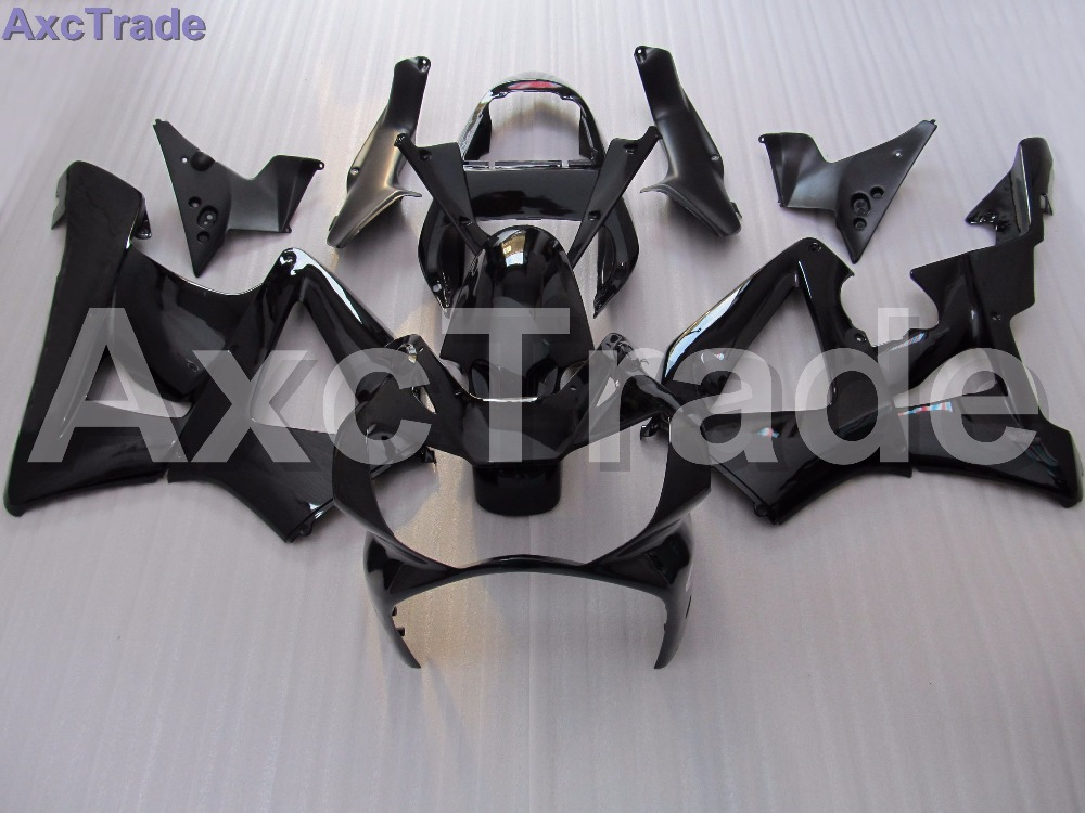High Quality ABS Plastic For Honda CBR 929 900 RR 929RR 00 01 900 2000 2001 CBR900RR Moto Custom Made Motorcycle Fairing Kit B68