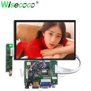 HDMI VGA 2AV Driver Board 1280*800 7inch LCD Screen N070ICG-LD1 IPS LCD Display
