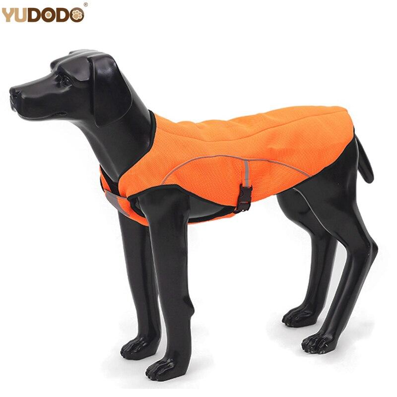 Collectie Hier Air Mesh Koeling Huisdier Jas Voor Medium Grote Honden Reflecterende Veiligheid Vest Ademend Outdoor Zomer Cool Hondenkleding
