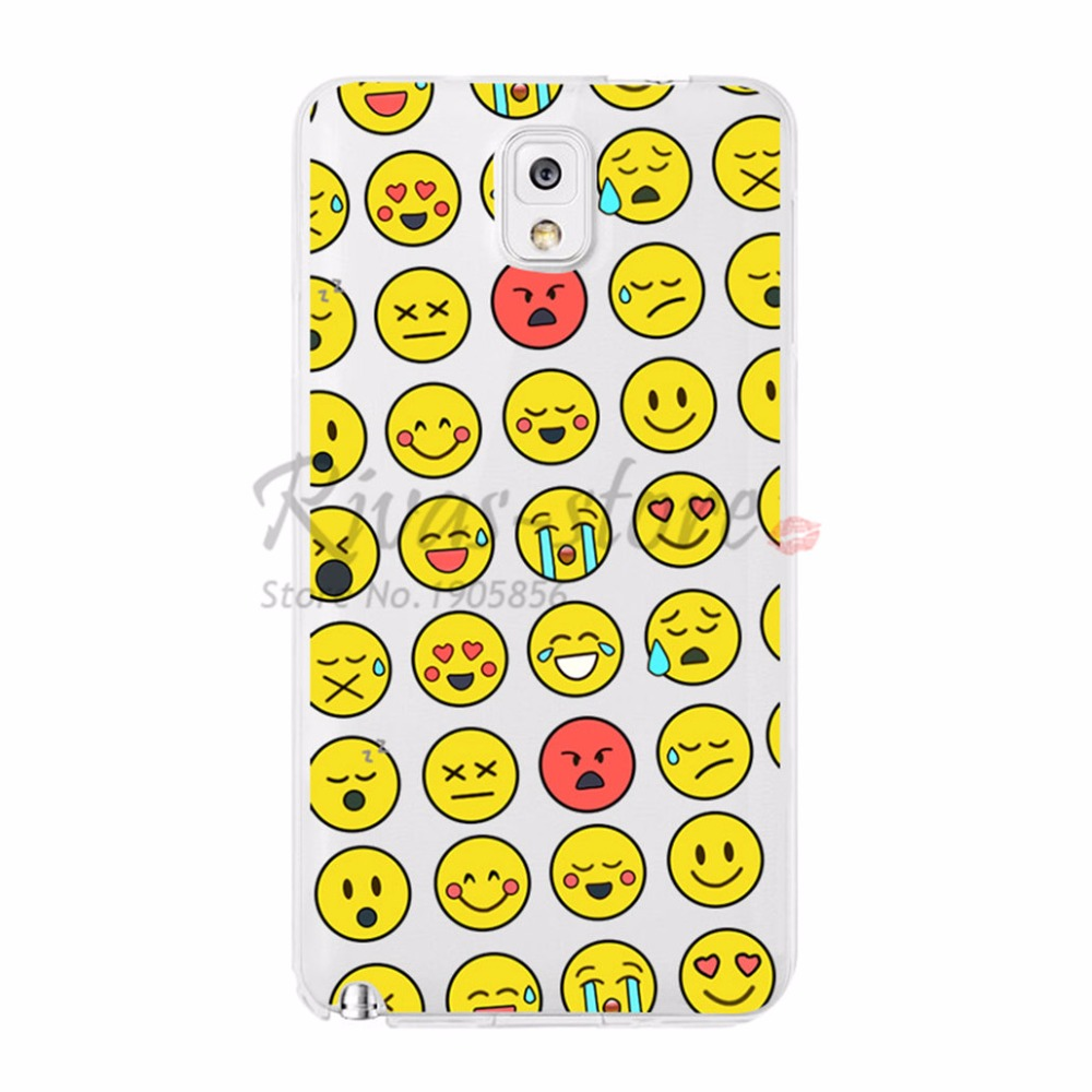 Young Fashion Phone Cases For Samsung Galaxy Note 3 Note3 N900 N9000 N9005 Soft Silicone TPU Back Cover For Galaxy Note 3 Case