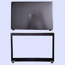 95% ноутбук Заменить задняя крышка верхней крышкой/ЖК-дисплей передняя рамка для Dell Vostro V5460 5470 5480 5439 сенсорный экран версия