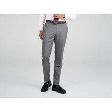 Pantaloni D'affari Personalizzato fornitore